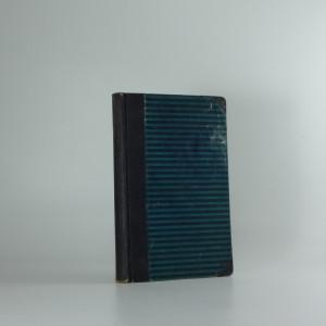 náhled knihy - Děravý škuner