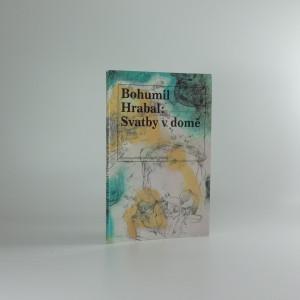 náhled knihy - Svatby v domě : dívčí románek , díl I.