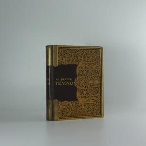 náhled knihy - Temno : historický obraz