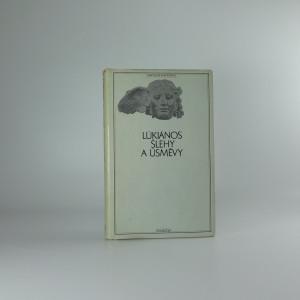náhled knihy - Šlehy a úsměvy
