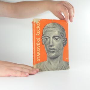 náhled knihy - Starověké Řecko : Čítanka k dějinám starověku
