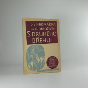 náhled knihy - S druhého břehu : Úvahy z amerického exilu 1940-1945