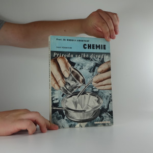 náhled knihy - Chemie : Část obecná