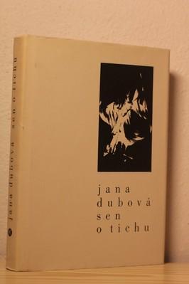 náhled knihy - Sen o tichu
