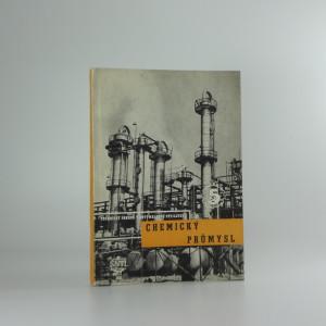 náhled knihy - Chemický průmysl : sborník
