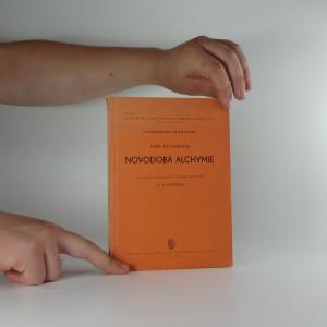 náhled knihy - Novodobá alchymie