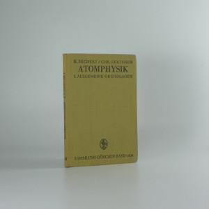 náhled knihy - Atomphysik