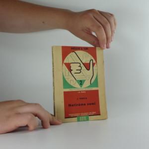 náhled knihy - Natíráme sami : Určeno majitelům rodinných domků, chat, automobilů, prodavačům v prodejnách, zákl. příručka pro lakýrníky