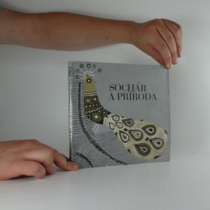 náhled knihy - Sochár a príroda : Socha Piešťanských parkov 1973