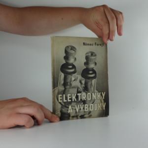 náhled knihy - Elektronky a výbojky v průmyslové praxi