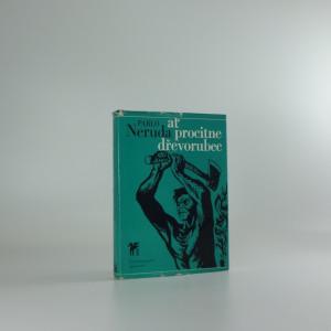náhled knihy - Ať procitne dřevorubec
