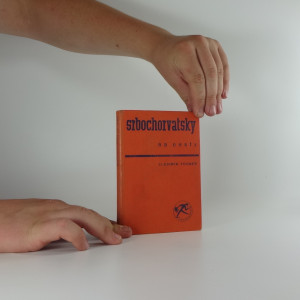 náhled knihy - Srbochorvatsky na cesty
