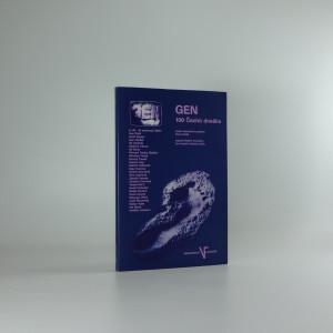náhled knihy - GEN : 100 Čechů dneška, díl II.