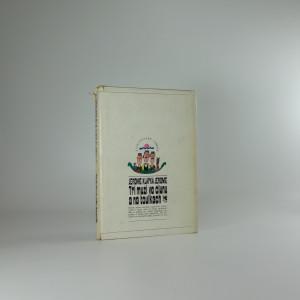 náhled knihy - Tři muži ve člunu a na toulkách