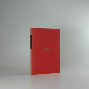 náhled knihy - Slezské písně ; Stužkonoska modrá
