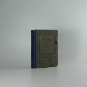náhled knihy - Slovník rusko-český a česko-ruský