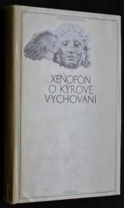 náhled knihy - O Kýrově vychování