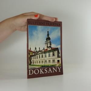 náhled knihy - Kulturní památka Doksany