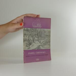 náhled knihy - Podél Čertovky : historie a památky Malostranského pobřeží