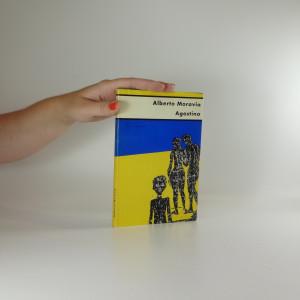 náhled knihy - Agostino