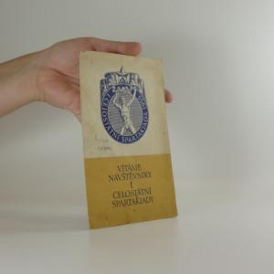 náhled knihy - První celostátní spartakiada 1955