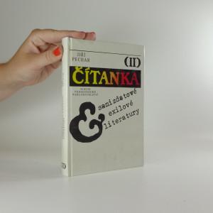 náhled knihy - Čítanka samizdatové a exilové literatury II