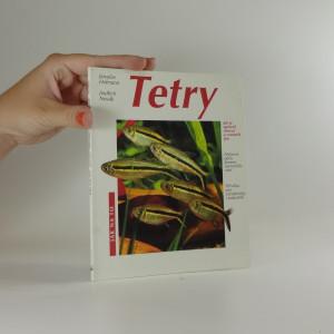 náhled knihy - Tetry : příručka pro začátečníky i pokročilejší akvaristy