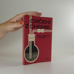 náhled knihy - Cvičení z chemie pro 1. ročník gymnázií
