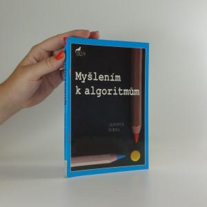 náhled knihy - Myšlením k algoritmům