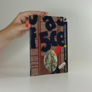 náhled knihy - Čítanka světové literatury pro 3. ročník středních škol (od desátých let dvacátého století do konce druhé světové války)