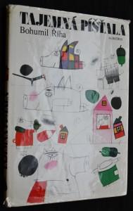 náhled knihy - Tajemná píšťala