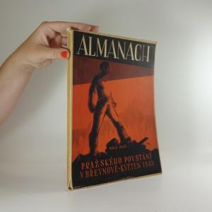 náhled knihy - Almanach květnové revoluce 1945 v Praze XVIII