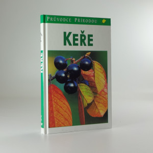 náhled knihy - Keře