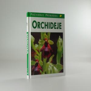 náhled knihy - Orchideje
