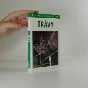 náhled knihy - Trávy