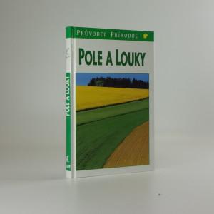 náhled knihy - Pole a louky