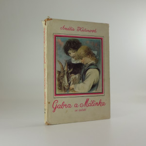náhled knihy - Gabra a Málinka ve městě. 2. [díl]