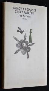 náhled knihy - Balady a romance, Zpěvy páteční
