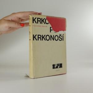 náhled knihy - Krkonoše - Pokrkonoší