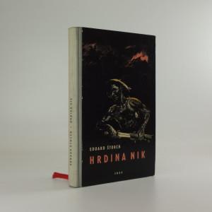 náhled knihy - Hrdina Nik