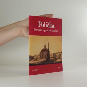 náhled knihy - Polička : barokní a gotická radnice