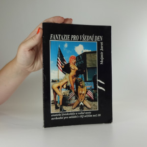 náhled knihy - Fantazie pro všední den