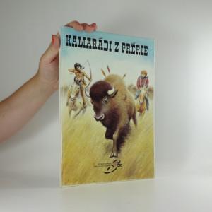 náhled knihy - Kamarádi z prérie : Dobrodružství na Oregonské stezce