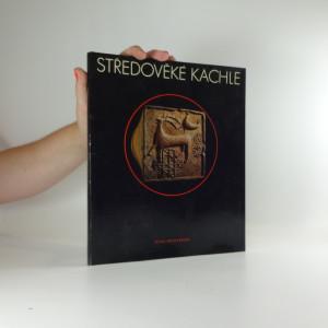 náhled knihy - Středověké kachle