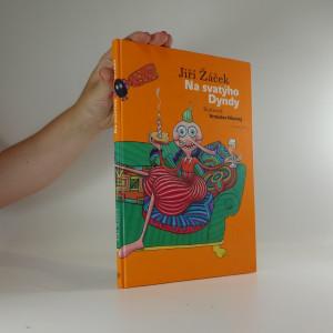 náhled knihy - Na svatýho Dyndy