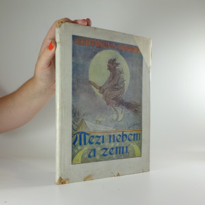náhled knihy - Pohádky mezi nebem a zemí