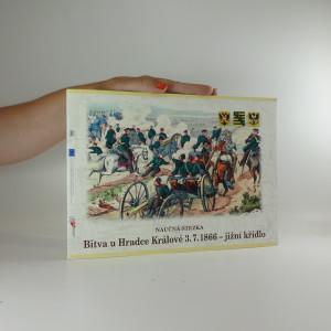 náhled knihy - Naučná stezka Bitva u Hradce Králové 3.7.1866 - jižní křídlo