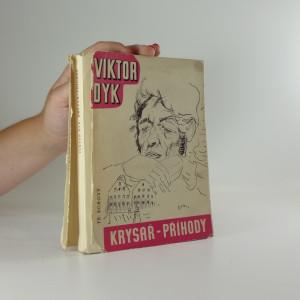 náhled knihy - Krysař : [1911] ; Příhody : [1905 -1910]