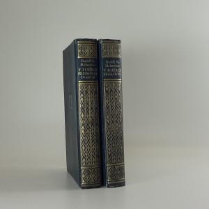 náhled knihy - V kolébce Praslovanstva 1,2