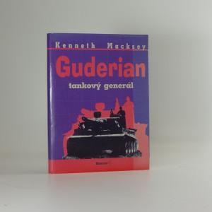 náhled knihy - Guderian : tankový generál